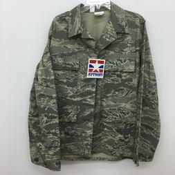 Propper ABU 42S Air Force Camouflage Hunting Outdoors Jacket