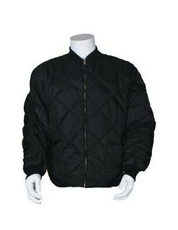Fox Outdoor Jacket Mens Urban Utility Quilted Insulated Line