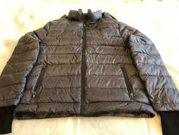 GIGA JACKET with 16 Amazing Features Mens XL Gray
