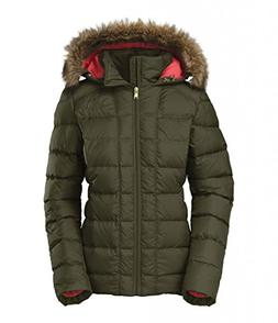 The North Face Women's Gotham Down Jacket New 2014 CX667D6_X