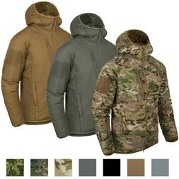 HELIKON TEX WOLFHOUND Jacket Combat Tactical Hoodie Outdoor