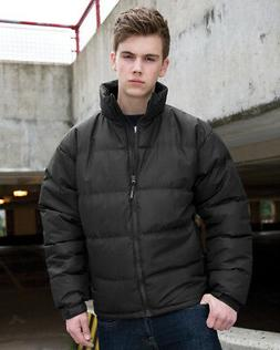 Result Urban Outdoor Wear Holkham Down Feel Jacket