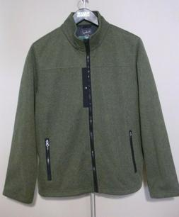 L.L.BEAN NWT Men's Windproof Sweater Outdoor Active Wear Fle