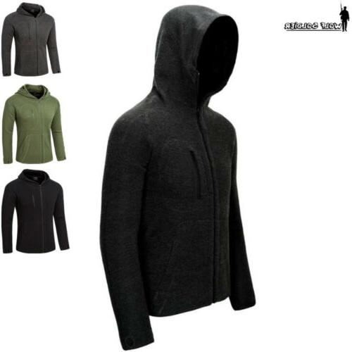 army military mens jacket cardigan sweaters pullover