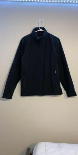 hawke and co sport mens small black