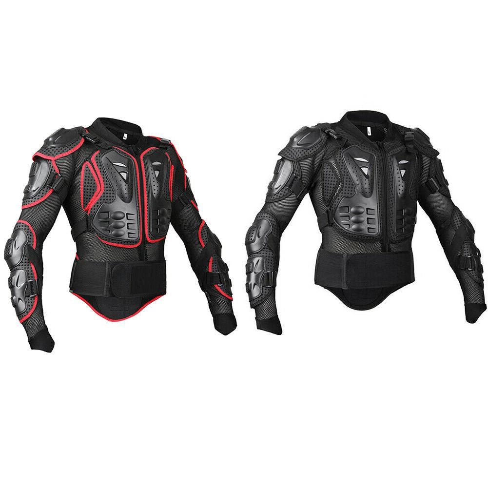 men outdoor motorcycles protection jacket long sleeve