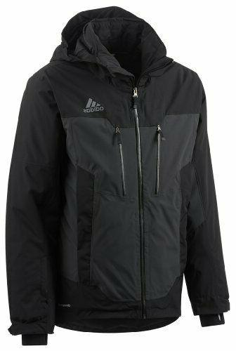 winter coldfusion jacket
