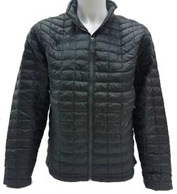 The North Face Men's Outdoor Thermoball Full Zip Jacket - NF