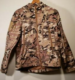 ESDY New Military Mens Waterproof Outdoor Softshell Camo Tac
