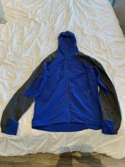 NWOT Men's Outdoor Research Ferrosi Hooded Jacket Large Sa