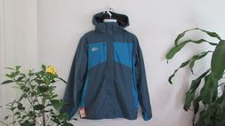 NWT The North Face Men's Outdoor Tiger Triclimate 3 IN 1  Ho