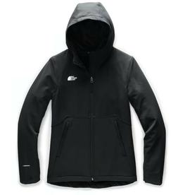 NWT The North Face Women's Shelbe Raschel Hoodie Jacket Blac