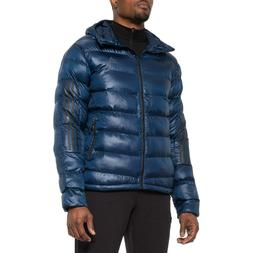 adidas outdoor Men's Itavic 3-Stripe Puffer Jacket - XXL