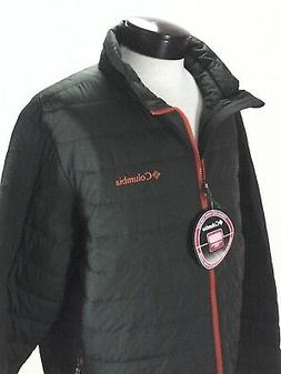 Columbia Oyanta Trail Insulated Thermal Coil Outdoor Zip Jac