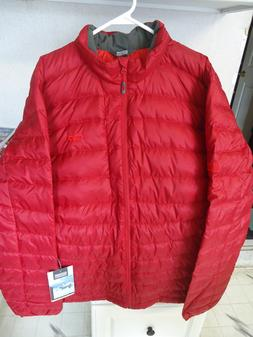 OUTDOOR RESEARCH TRANSCENDENT 650 FILL DOWN SWEATER JACKET M