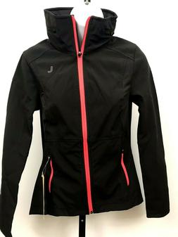 LOLE Women's Jacket XS Daylight Water Repel Windproof Hidden