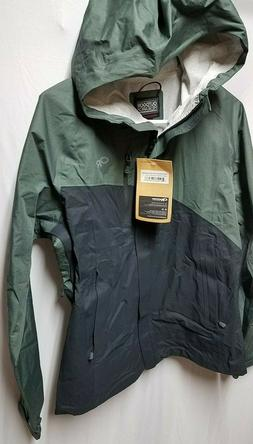 Outdoor Research Women's Panorama Point Jacket,Charcoal Herr